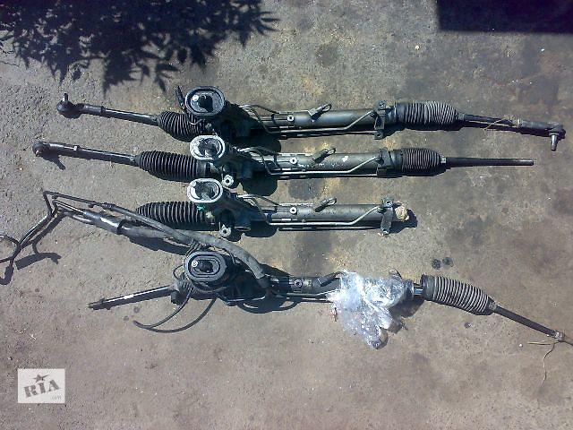 бу Продам оригинальные рулевые рейки на Skoda Fabia в Луцке