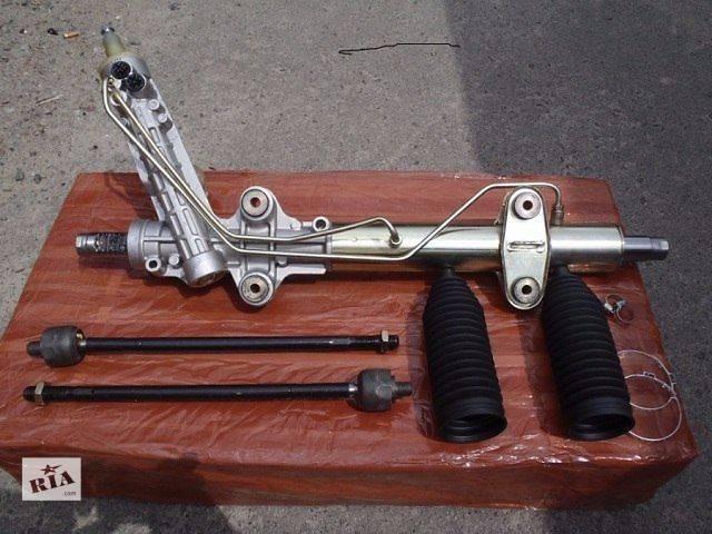 бу Продам оригинальные рулевые рейки на Volkswagen Crafter в Луцке