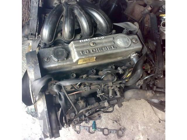бу Продам оригинальный двигатель 1.8D на Ford в Луцке