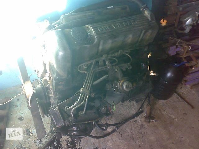 бу Продам оригинальные двигатели 2.3D/2.3TD на Opel в Луцке