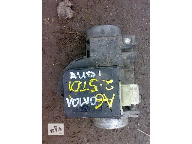 Продам оригинальный расходомер воздуха Bosch на Audi A6- объявление о продаже  в Луцке