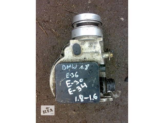 бу Продам оригинальный расходомер воздуха Bosch на BMW 1.6L; 1.8L в Луцке