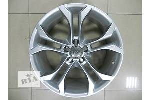 Новые Диски Audi Q5