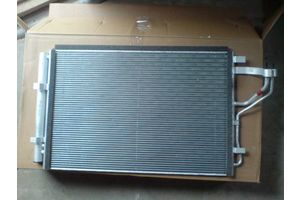 Новые Радиаторы Hyundai Elantra