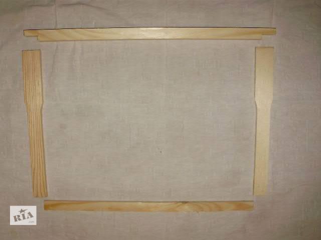 Продам рамки для ульев- объявление о продаже  в Виннице
