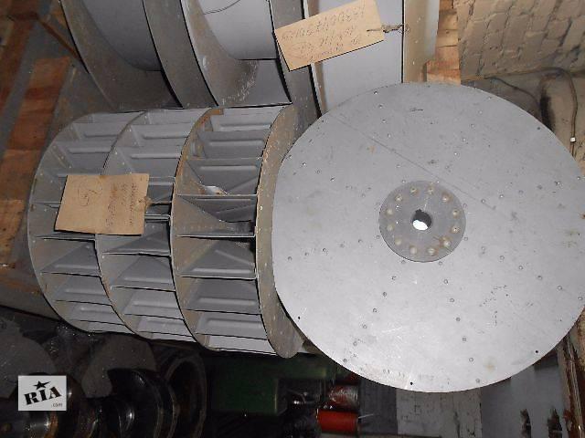 продам Продам вентиляторы РСС, рабочее колесо РСС бу в Херсоне