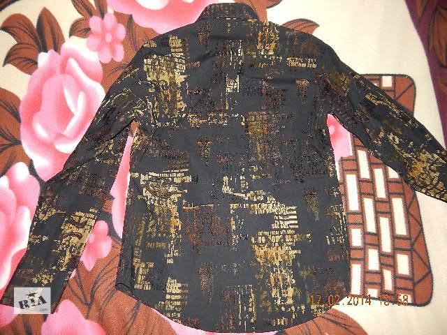 бу Продам рубашку  в Киеве