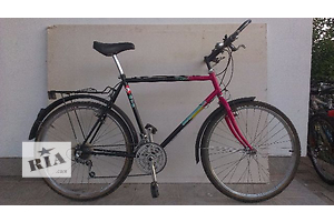 б/в Шосейні велосипеди MTB