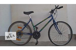 Шоссейные велосипеды
