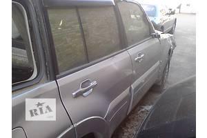 б/у Стекло двери Mitsubishi Pajero Wagon