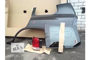 Новые Стекла в кузов Toyota Land Cruiser 200