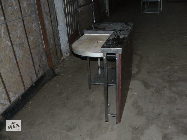купить бу Продам стол для розлива пива б/у в Киеве