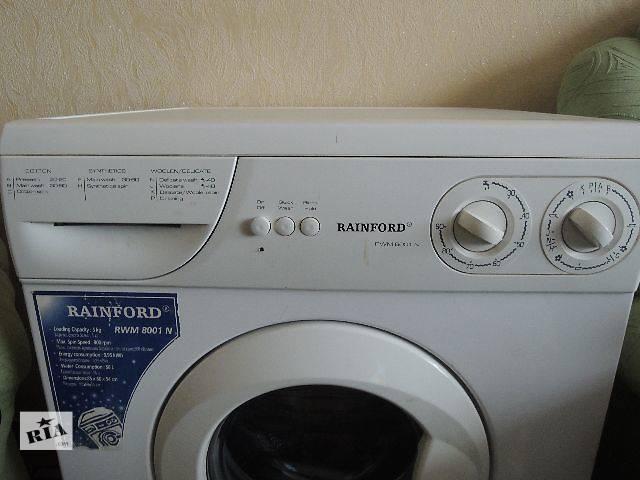 Стиральная машина рейнфорд ремонт своими руками