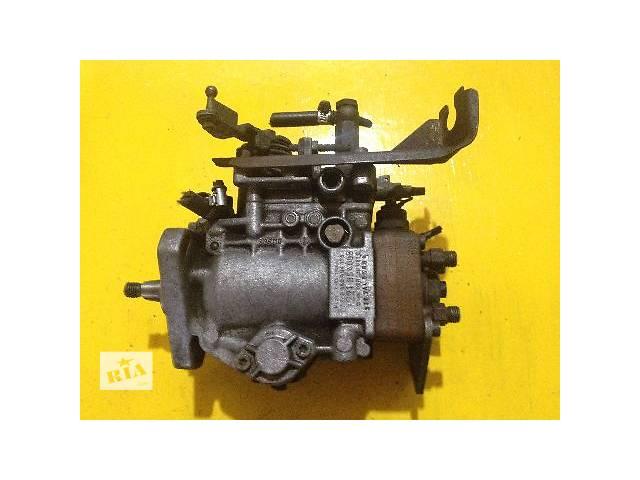 б/у Топливная система Топливный насос высокого давления/трубки/шест Легковой Volkswagen Jetta- объявление о продаже  в Луцке