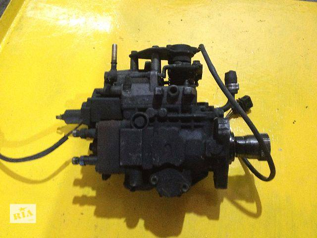 продам Б/у топливный насос высокого давления/трубки/шест для легкового авто Iveco Daily 2.8D (0460494466) бу в Луцке
