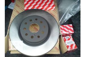 Новые Тормозные диски Lexus RX  USA