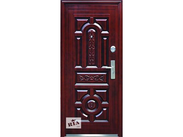 двери входные с мин ватой