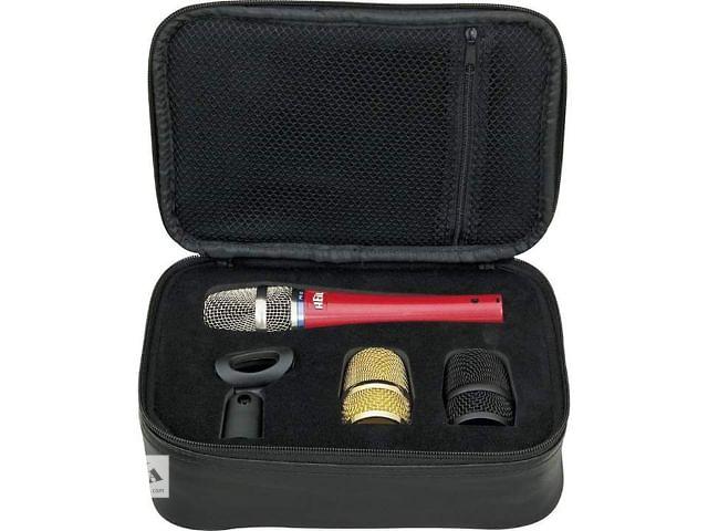 продам Продам Вокальный микрофон Heil RP20 red бу в Киеве