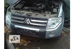 Новые Подвеска Mitsubishi Pajero Wagon