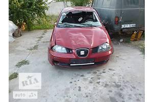 б/у Кузова автомобиля Seat Cordoba