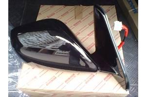 Зеркала Lexus GX