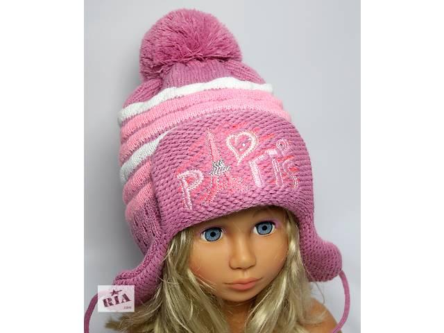 бу ПродамТеплые детские шапки в Светловодске