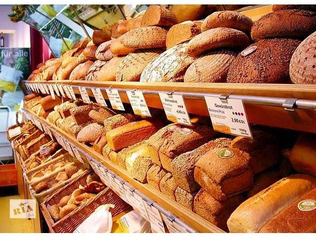купить бу Продавец хлеба в Польшу в Киеве
