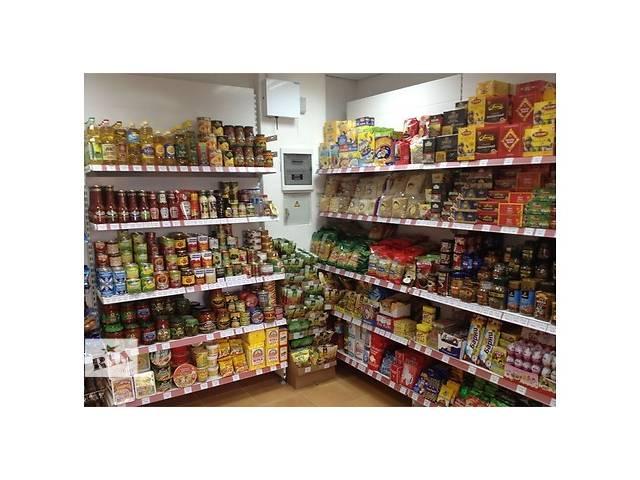 купить бу Продавець в продуктовий магазин в Львове