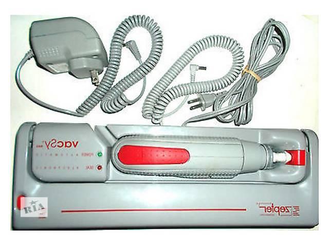 Продаю аппарат для герметичной упаковки Vacuum bag Zepter новый в упак- объявление о продаже  в Львове
