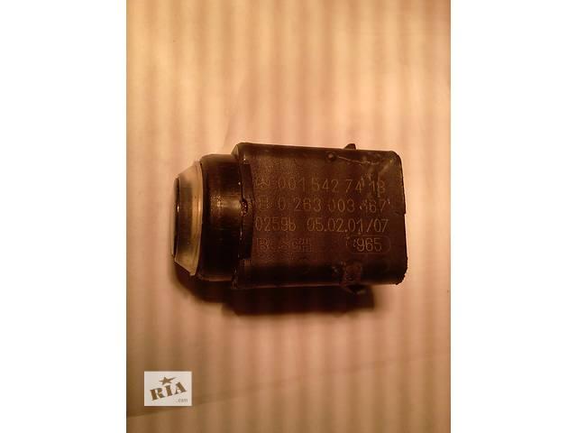 Продаю б/у парктроник W203, 209,210,211- объявление о продаже  в Николаеве