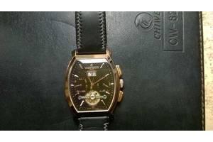 б/у мужские наручные часы Vacheron Constantin