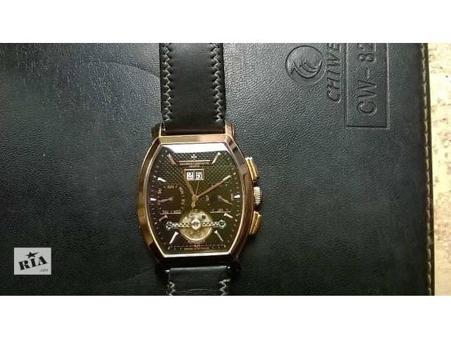 Продаю часы Vacheron Constantin- объявление о продаже  в Кривом Роге (Днепропетровской обл.)