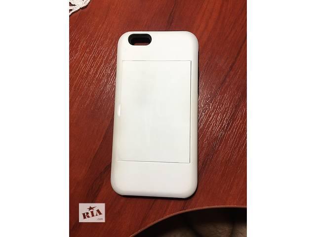 Продаю чехол на iPhone 6/6s- объявление о продаже  в Киеве