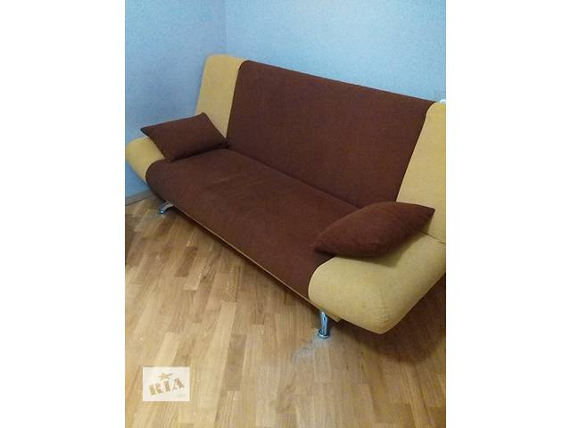 продам Продаю диван раскладной бу в Тернополе