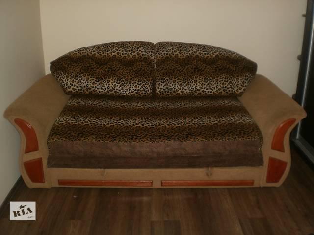купить бу Продаю диван в Ирпене