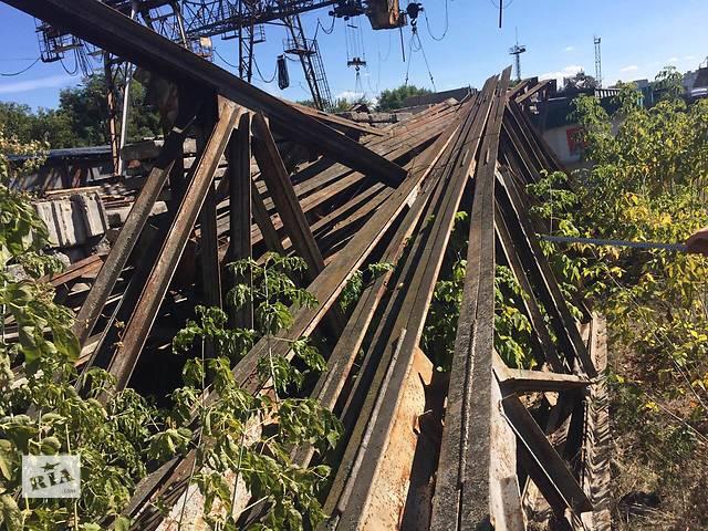 продам Продаю Фермы с ангара 12,18,24 метров двускатные и армянский проект бу в Львове