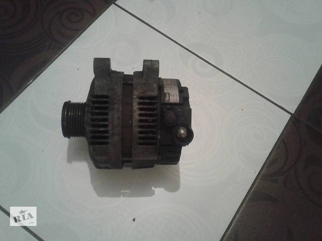 Продаю генератор 9641302580 до Citroen, Fiat, Lancea, Peugeot,Susuki 2.0-2.2 HDi- объявление о продаже  в Ивано-Франковске