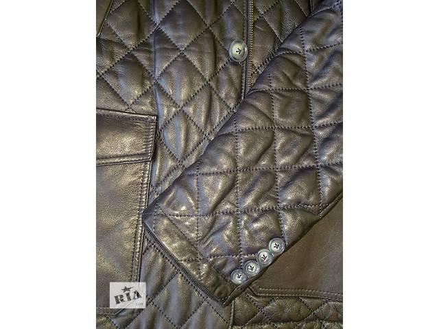 купить бу Продаю Giovane Gentile мужскую куртку в Киеве