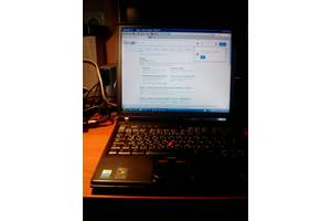 б/у Ноутбуки для простых задач IBM/ThinkPad