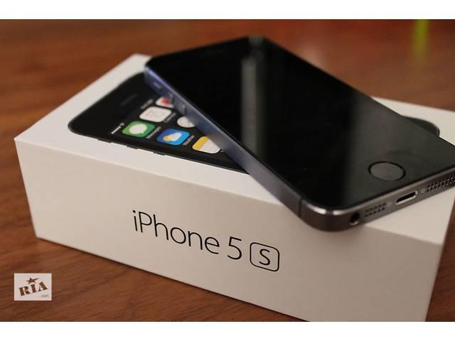 продам Продаю iPhone 5S бу в Кривом Роге