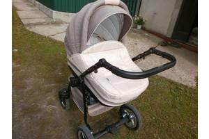 б/у Классические детские коляски Adamex