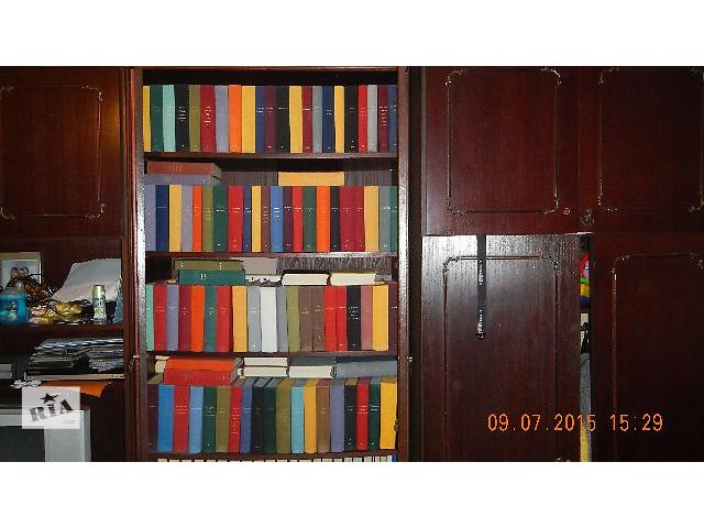 продам Продам книги із домашньої бібліотеки художньої літератури бу в Харькове
