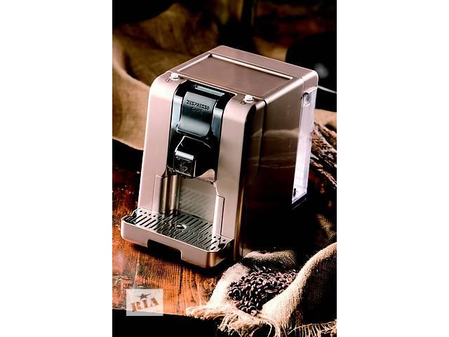 Продаю кофемашину Zes-200 Zepter новую в упаковке- объявление о продаже  в Львове