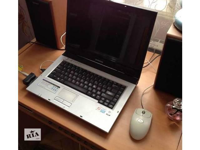 Продаю красивый 2-х ядерный ноутбук Samsung R40.- объявление о продаже  в Киеве