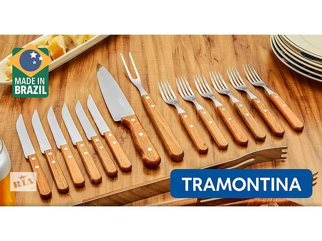 бу Продаю кухонные ножи Tramontino. Скидка до 50% в Киеве