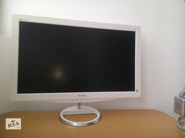 бу Продаю LED монітор в Ивано-Франковске