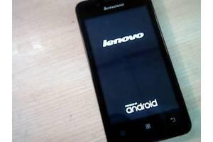 б/у Сенсорні мобільні телефони Lenovo
