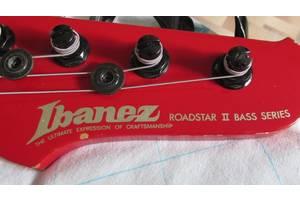 б/в Бас гитары Ibanez