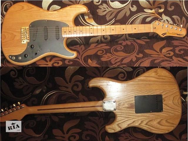 Продаю/Меняю электрогитару Ibanez Blazer BL 350 Japan 81 г.в.- объявление о продаже  в Славянске