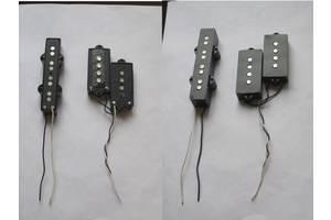 б/у Звукосниматели для гитары Fender
